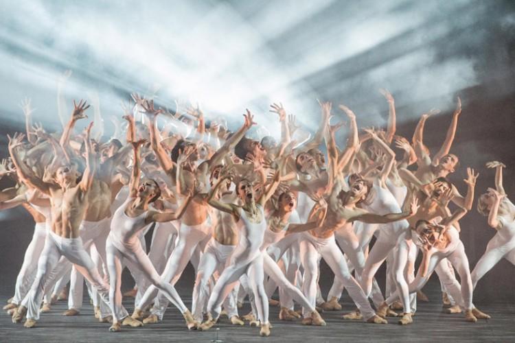 Due coreografi leggendari (e la musica dei Pink Floyd) per la Soirée Française dell'Opera di Roma