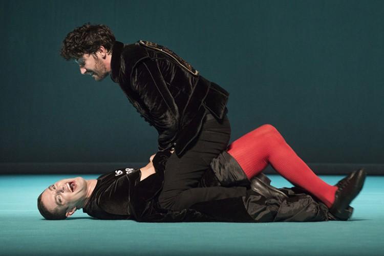 Shakespeare, bisbetici da domare al Teatro Carcano