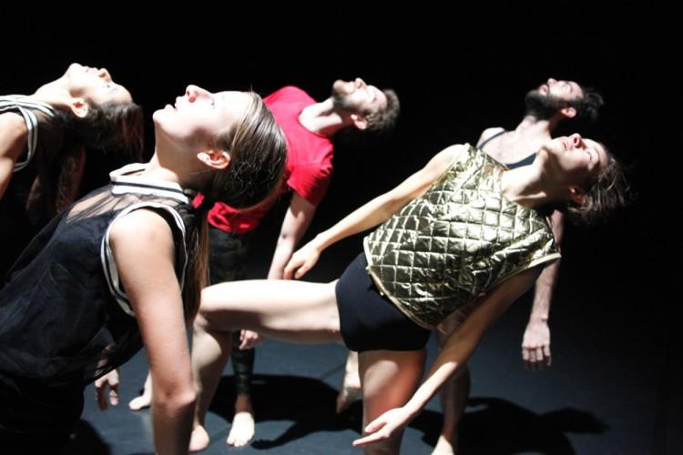 La compagnia di Simona Bertozzi cerca danzatori e performer