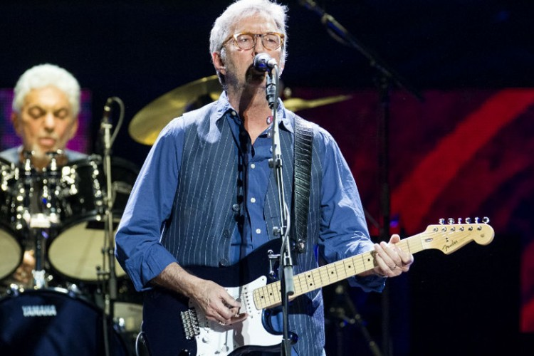 Eric Clapton: Life in 12 Bars – Vita, caduta e rinascita di un sopravvissuto del blues