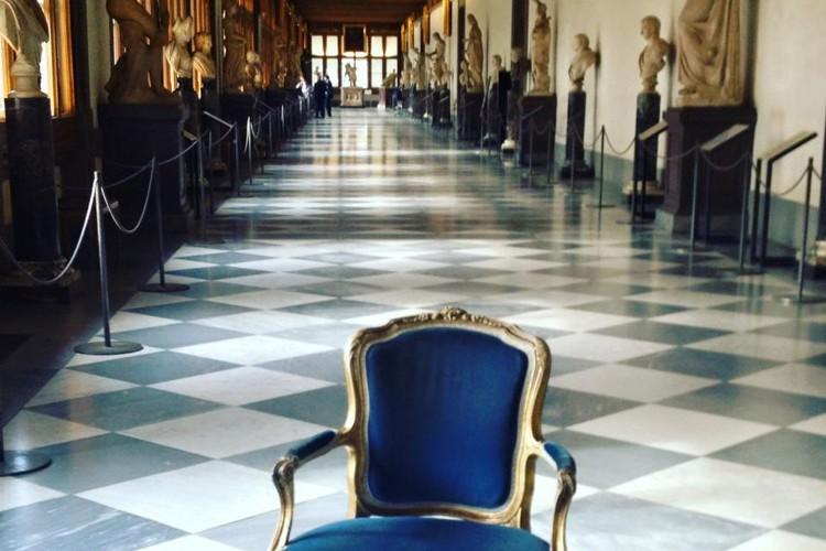 Gli Uffizi di Firenze cercano artisti per spettacoli dal vivo. Uffizi Live 2018