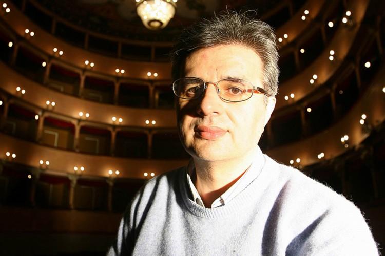 """Vito Minoia: """"Teatro e carcere, la risposta a un bisogno"""""""