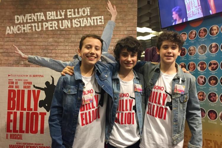 Il bisogno di ballare: nuova tournée per Billy Elliot