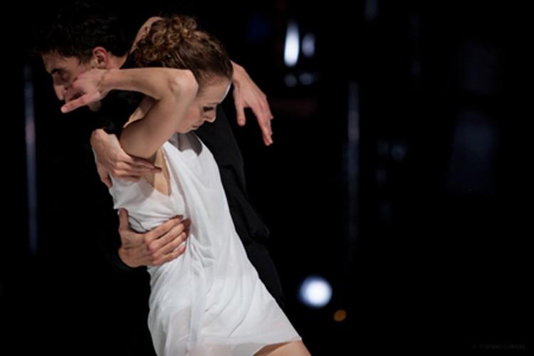 Silfidi e Pulcinella 2.0: in scena a Padova la MM Contemporary Dance Company