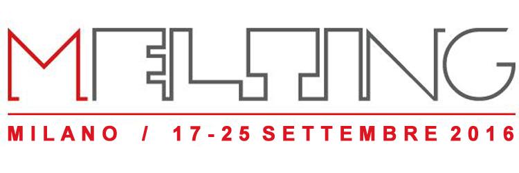 Melting Milano - 2016