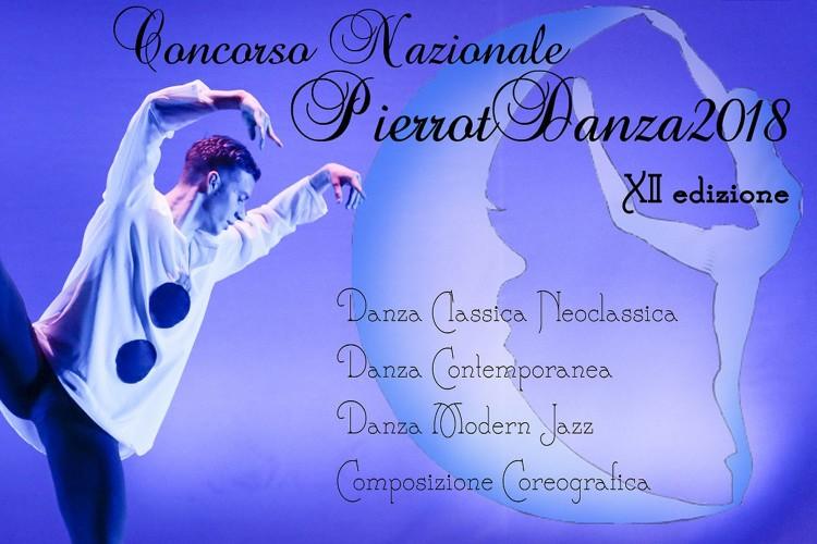 Pierrot torna a danzare al Teatro Orione di Roma