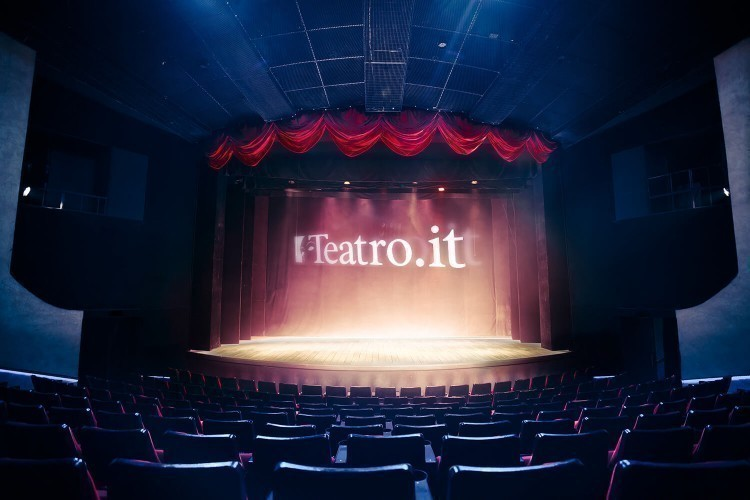 "A Scandiano (RE) ""Teatro e cinema per crescere"""