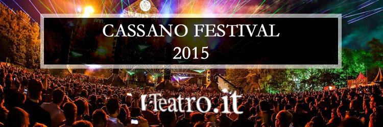Cassano Festival - 2015