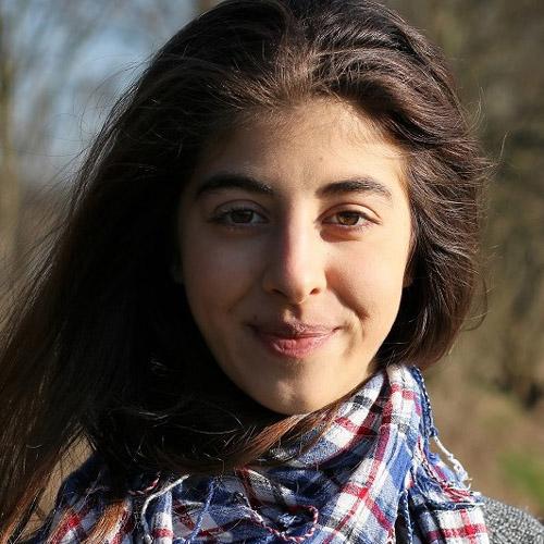 Claudia Grassi