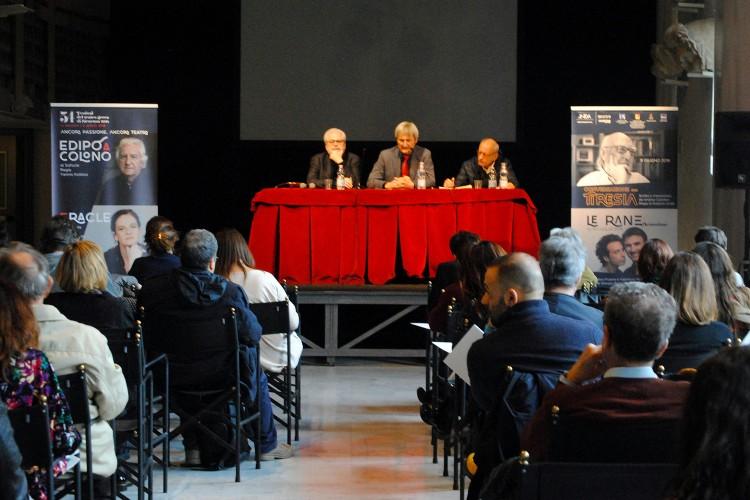 Le rappresentazioni classiche INDA di Siracusa diventano «Festival del Teatro Greco»