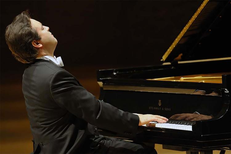 Dedications (Dediche): il Pianoforte romantico di Alexei Volodin