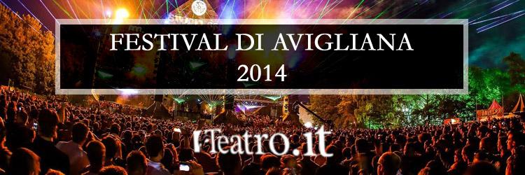 Festival di Avigliana - 2014