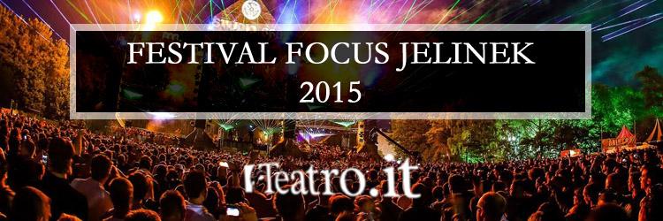 Focus Jelinek - 2015