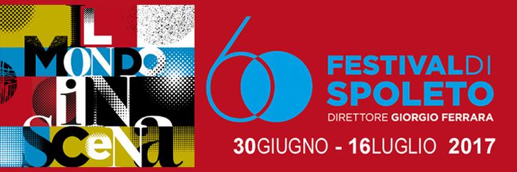 Festival di Spoleto - 2017