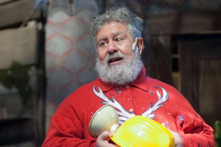 """Lello Arena: """"Io, la Smorfia e il teatro… ricordando Troisi"""""""