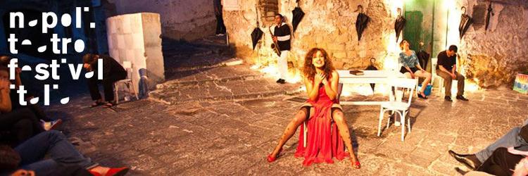 Napoli Teatro Festival Italia - 2011