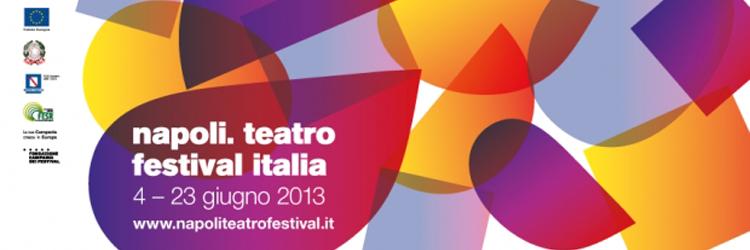 Napoli Teatro Festival - 2013