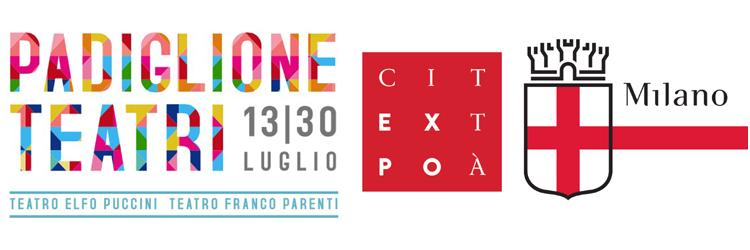 Padiglione teatri - 2015