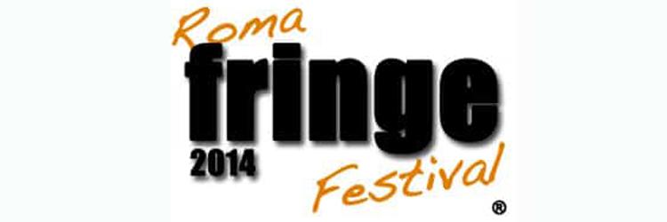 Roma Fringe Festival - 2014