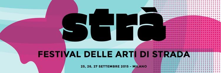 Stra Festival - 2015