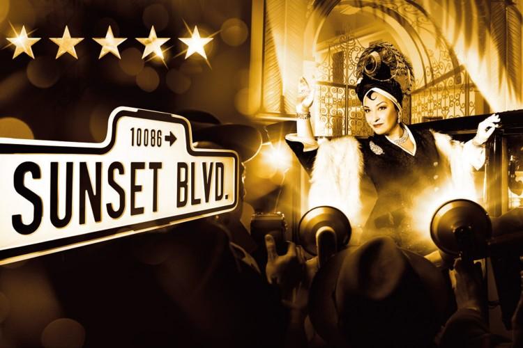 Trieste: grande attesa e fermento per il musical Sunset Boulevard