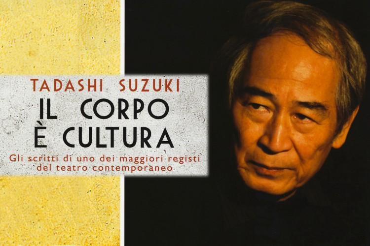 """""""Il corpo è cultura"""": la lezione di un grande maestro giapponese"""