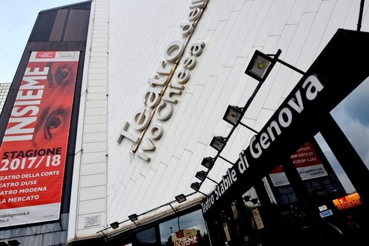 Teatro di Genova diventa teatro nazionale