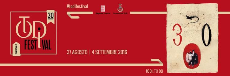 Todi Festival - 2016