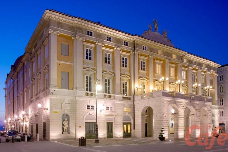 Un accordo tra i teatri lirici di Trieste e di Zagabria