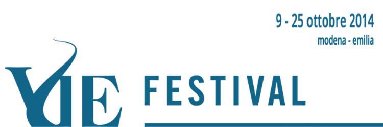 Vie Festival - 2014