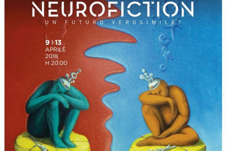 Cervello&Cinema 2018: come il cinema immagina il futuro del cervello