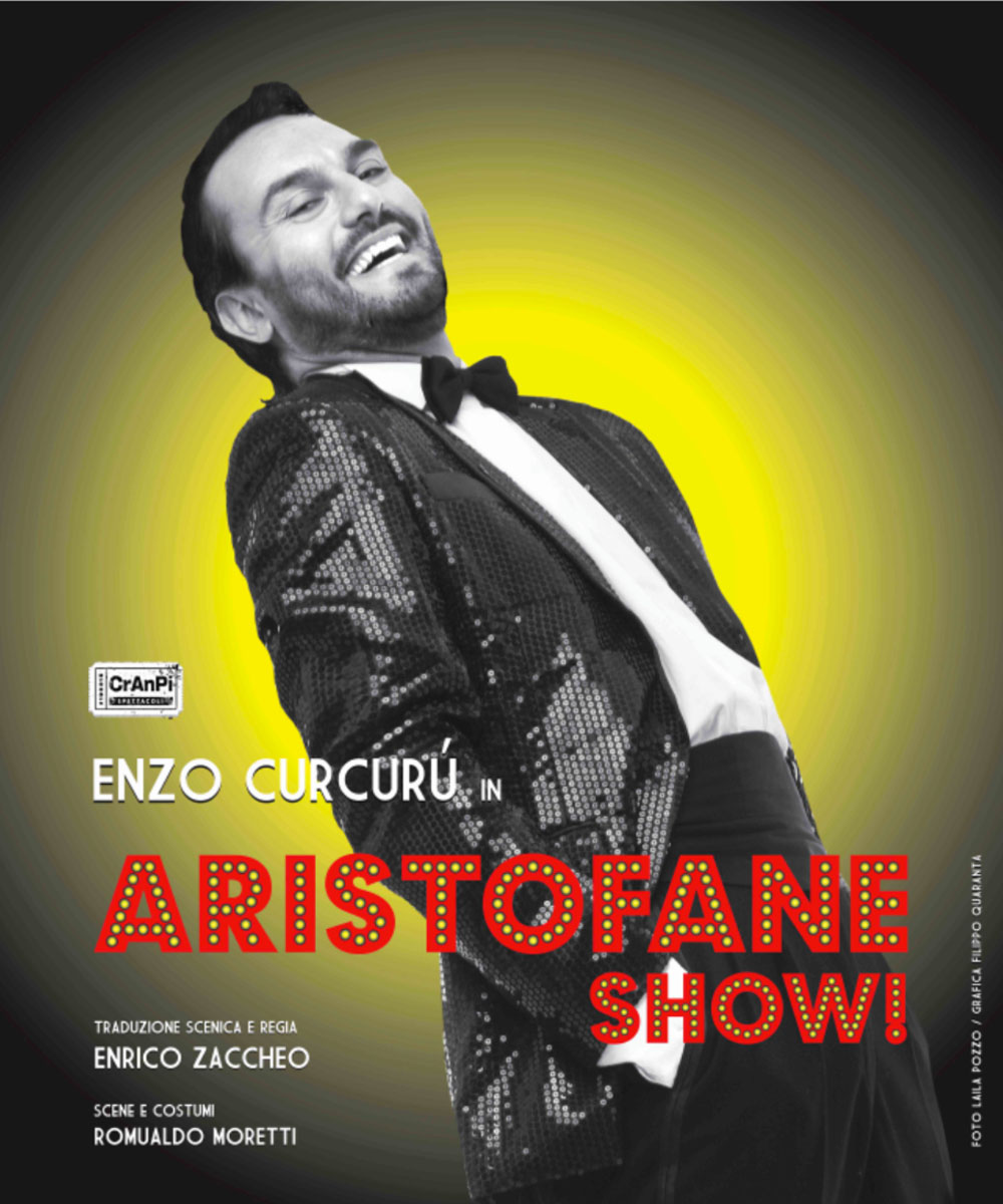 Aristofane Show!