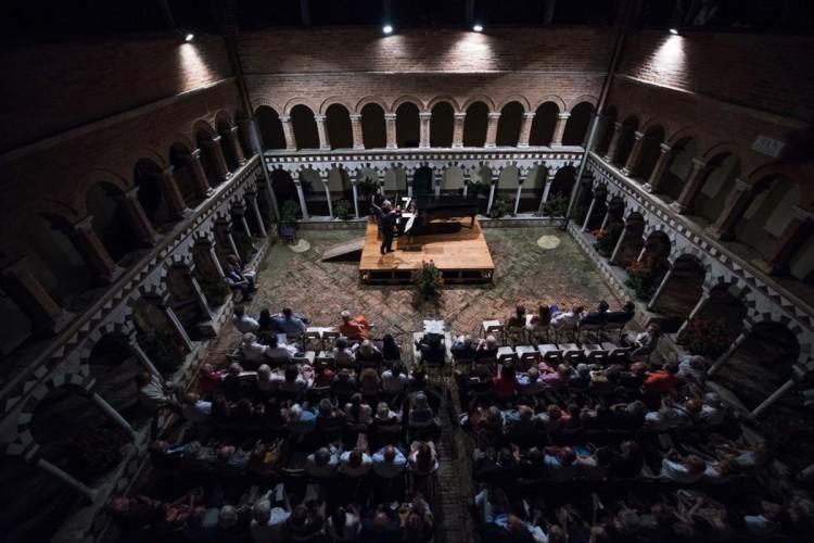 Concerto Chigiana