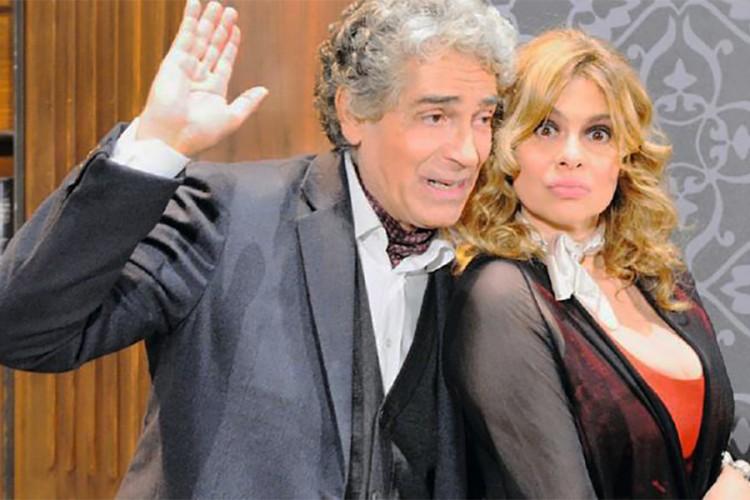 Alla faccia vostra di Rossi Gastaldi: buona la... seconda
