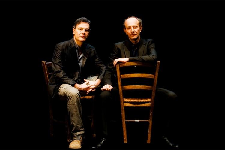 Ale e Franz omaggiano Gaber e Jannacci, comici e cantautori milanesi a confronto