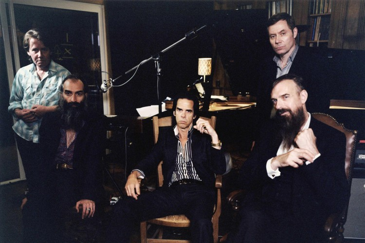 Distant Sky: Nick Cave & The Bad Seeds al cinema per un appuntamento unico