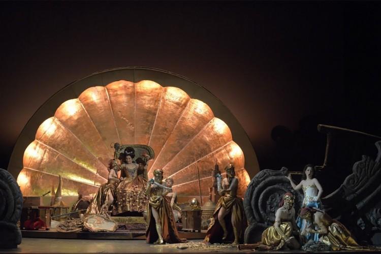 """Le donne, i cavalier, l'arme e gli amori: """"Orlando furioso"""" di Vivaldi torna a Venezia"""