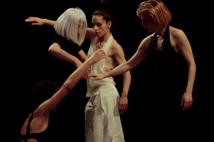 """Il """"sentire"""" del corpo attraverso la danza"""