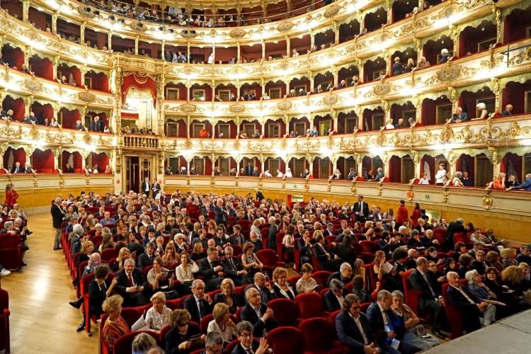È Čajkovskij il protagonista del 55esimo Festival pianistico internazionale di Brescia e Bergamo