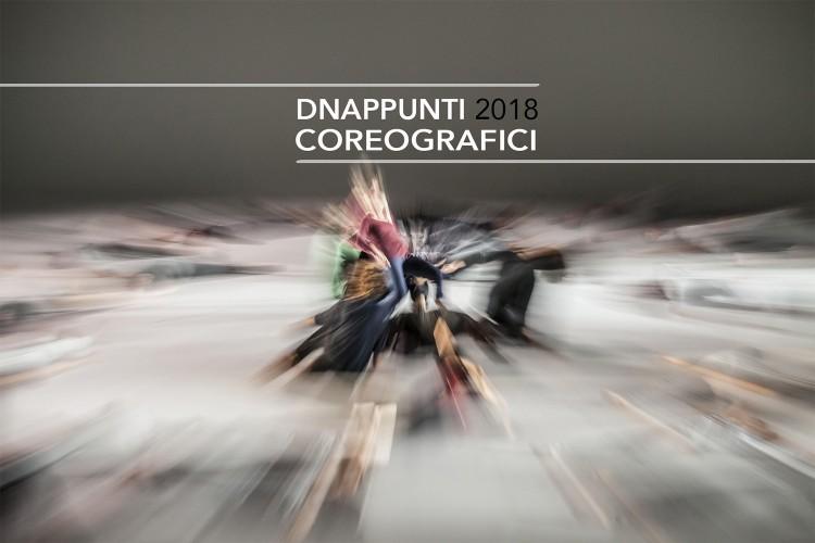 Call / DNAppunti coreografici