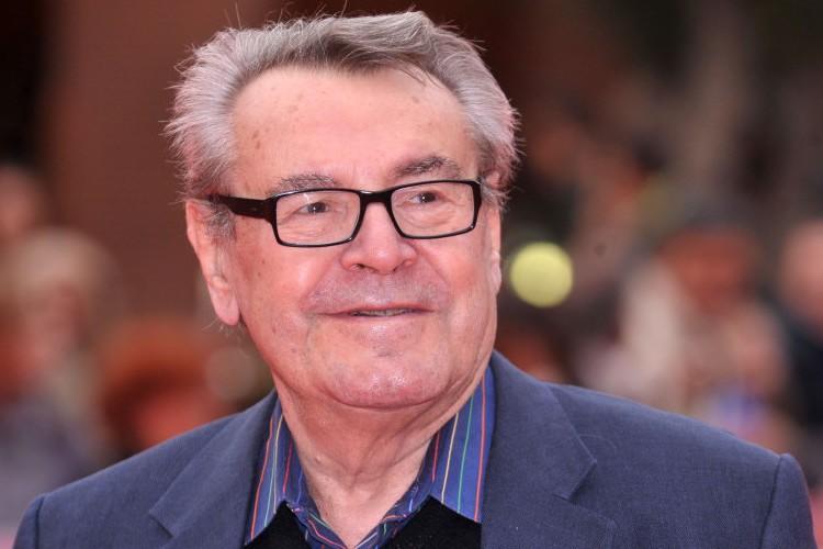 Addio a Milos Forman, il regista che volò sul nido del cuculo
