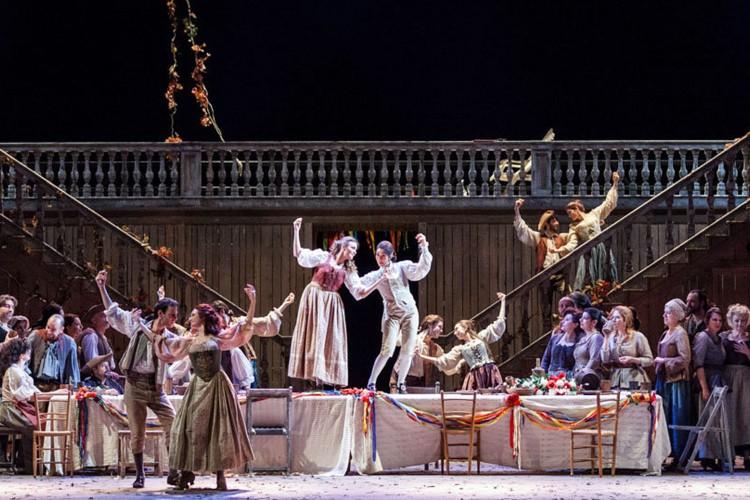 """E' il grande Mozart l'obiettivo del Concorso """"Toti Dal Monte"""" 2018"""