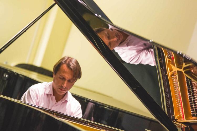 """""""Italian Piano Experience"""": l'evento che celebra il pianoforte italiano in Cina"""
