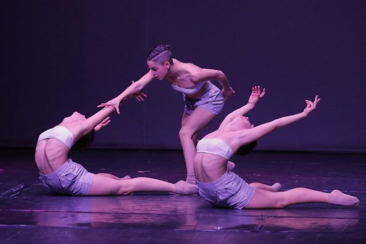 Annamaria Colombaretti trionfa al Pierrot Danza 2018