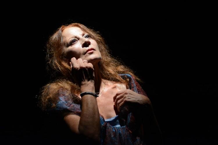 La vita di Marianna Ucria in un'emozione teatrale