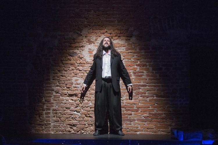 Shylock veramente non è come noi? La risposta al Pacta Salone di Milano