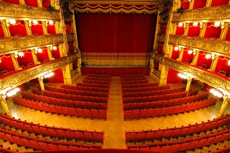 A Torino il primo teatro green d'Italia