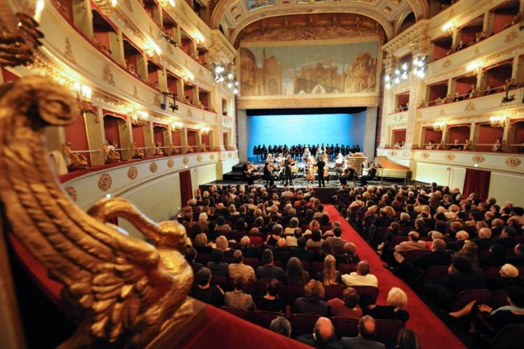 Il Festival Pergolesi Spontini 2018 diventa itinerante