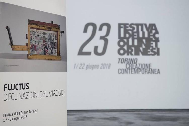 Festival delle Colline Torinesi: migrazioni contemporanee e viaggi della mente