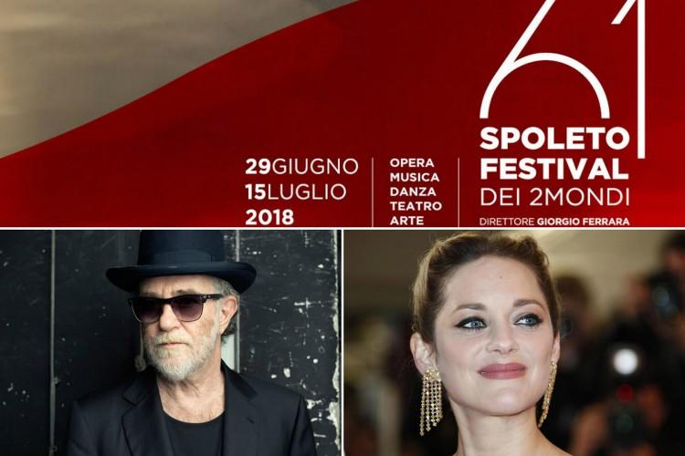 Spoleto 61: Festival dei Due Mondi, l'arte incontra la scienza